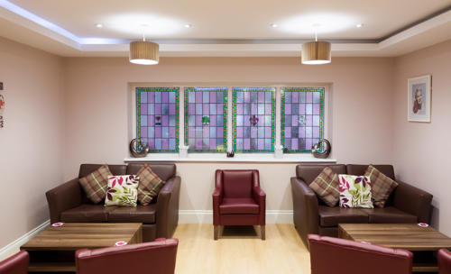 Inglewood Care Home, Home, Eastbourne, East Sussex
