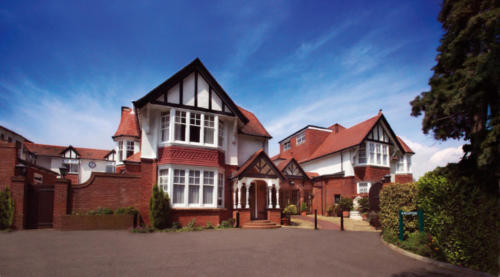 Inglewood Care, Eastbourne, East Sussex